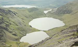 Carrauntoohil Footage