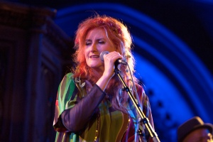 London Folk And Roots Festival - Eddi Reader