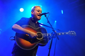 Gavin James Performs At O2 Shepherds Bush Empire